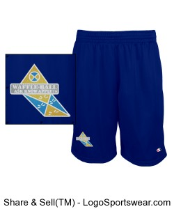 Dri-Fit Shorts Design Zoom